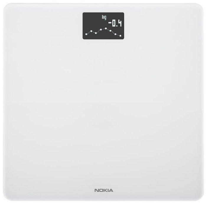 Nokia WBS06 WH