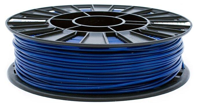 PLA пруток REC 2.85 мм синий