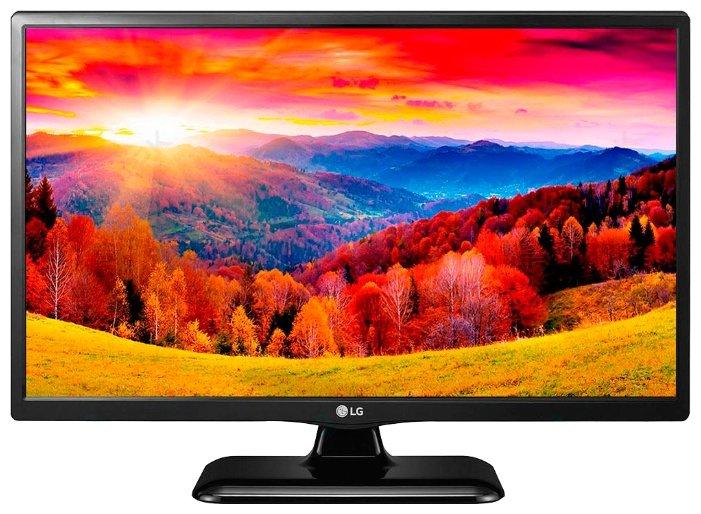 Телевизор LG 24LJ480U-PZ