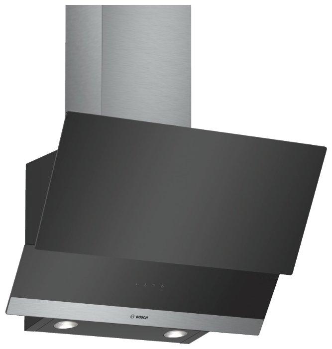 Каминная вытяжка Bosch Serie 4 DWK065G60R