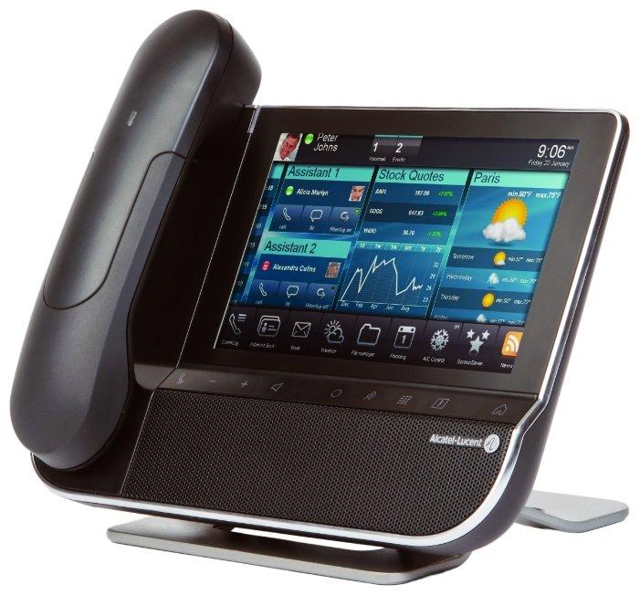 Alcatel VoIP-телефон Alcatel 8082