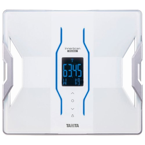 Весы электронные Tanita RD-953 WH