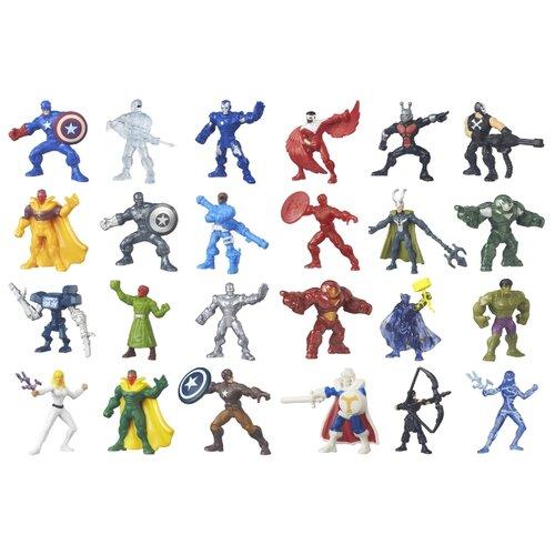 Купить Фигурка Hasbro Мини-фигурка B2981, Игровые наборы и фигурки