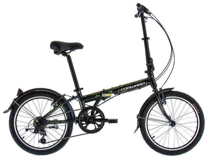 Велосипед для взрослых FORWARD Enigma 2.0 (2018)