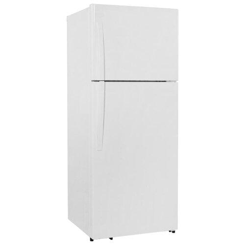 Холодильник Daewoo Electronics FGK-51 WFG холодильник daewoo fr 132aix серебристый