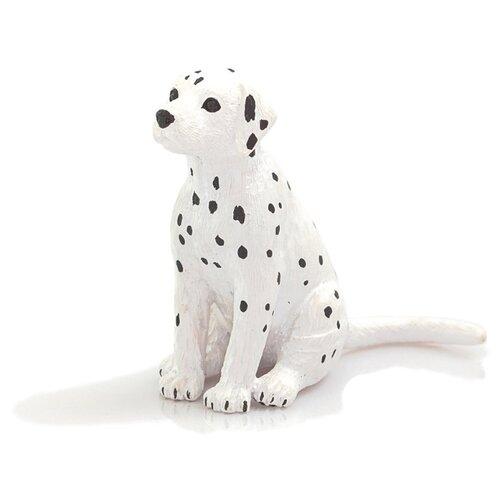 Купить Фигурка Mojo Farmland Далматинец щенок 387249, Игровые наборы и фигурки