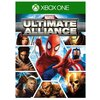 Activision Marvel: Ultimate Alliance