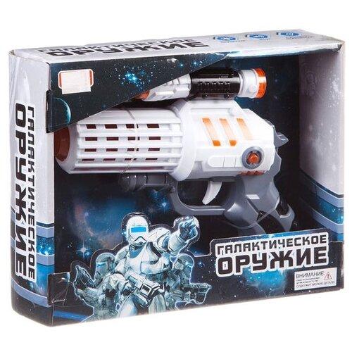 Купить Пистолет Zhorya Оружие галактическое (ZYB-B2192), Игрушечное оружие и бластеры