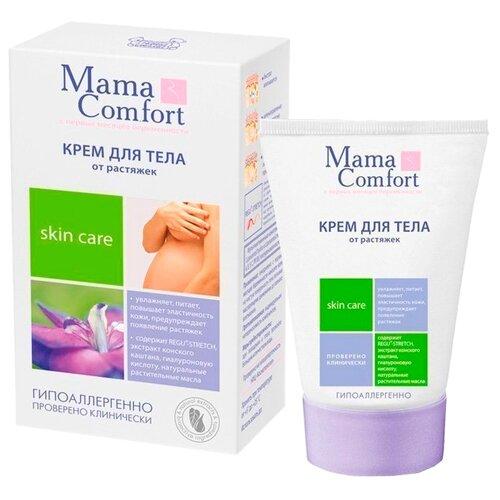 Mama Comfort Крем для тела от растяжек 100 мл, Уход за лицом и телом  - купить со скидкой