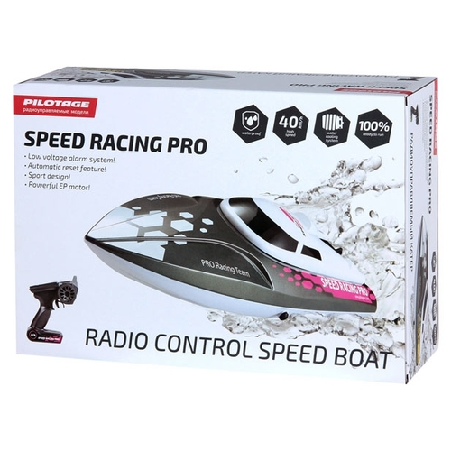 Катер Pilotage Speed Racing Pro 430 см