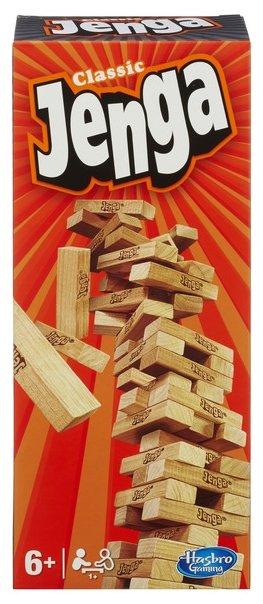 Настольная игра Hasbro games Дженга A2120