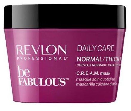 Revlon Professional Be Fabulous Маска для нормальных и густых волос