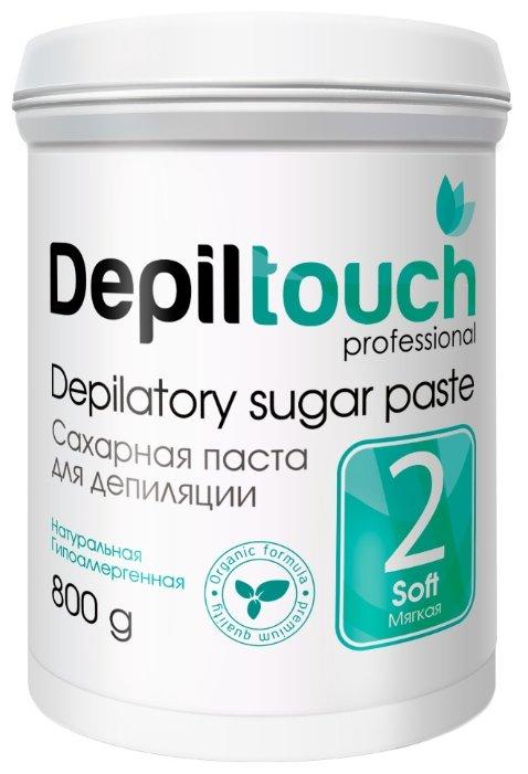 Паста для шугаринга Depiltouch 2 Мягкая