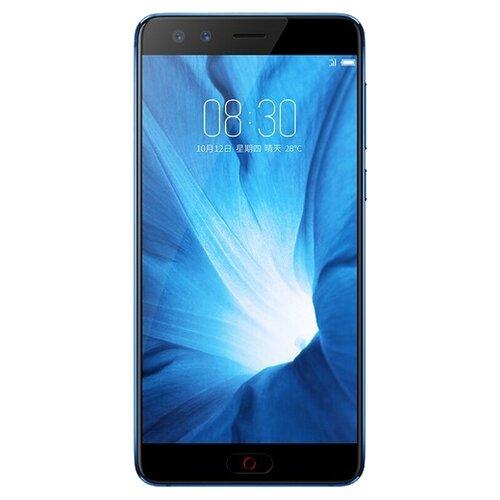 Купить Смартфон Nubia Z17 miniS deep blue