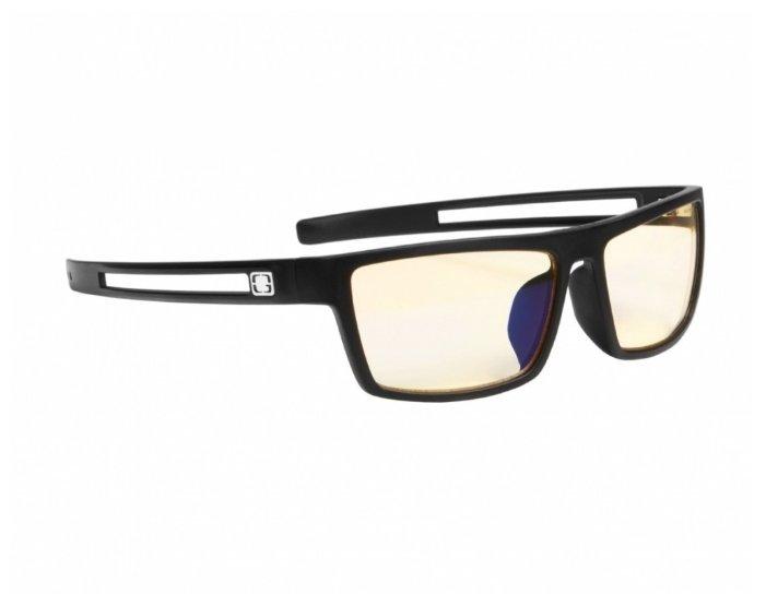 Компьютерные очки для геймеров Gunnar Valve VAL-00101, Onyx