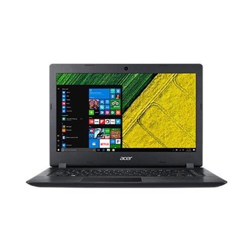"""Ноутбук Acer ASPIRE 3 (A315-21-989S) (AMD A9 9420 3000 MHz/15.6""""/1366x768/4GB/1000GB HDD/DVD нет/AMD Radeon R5/Wi-Fi/Bluetooth/Windows 10 Home) NX.GNVER.023 черный"""