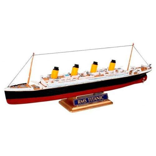 Купить Сборная модель Revell R.M.S. Titanic (65804) 1:1200, Сборные модели