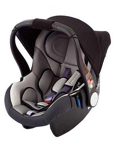 Автокресло-переноска группа 0+ (до 13 кг) Baby Care Diadem