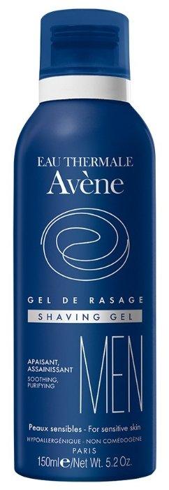 Гель для бритья AVENE