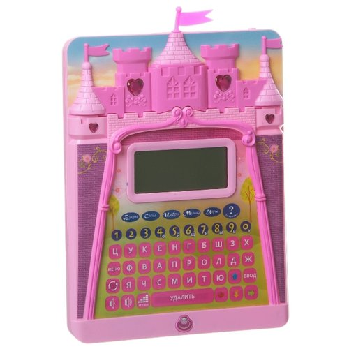 Фото - Планшет Joy Toy 7406 розовый планшет joy toy 7406