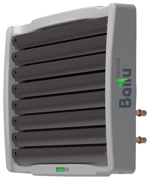 Водяной тепловентилятор Ballu BHP-W2-40-S