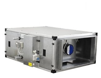 Вентиляционная установка Арктос Компакт 417В2 EC3