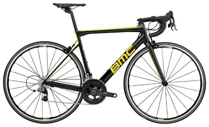 Шоссейный велосипед BMC Teammachine SLR01 Two (2018)