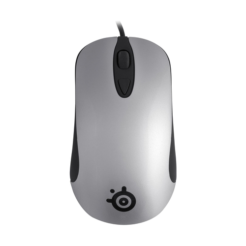 Мышь SteelSeries Kinzu v2 Pro Edition Silver USB