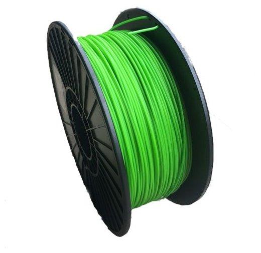 PLA пруток Wanhao 1.75 мм кислотно-зеленый