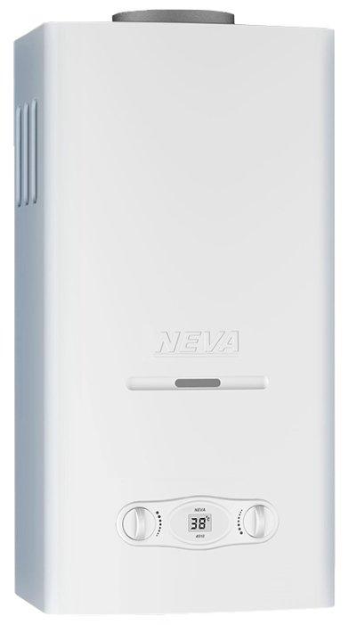 Проточный водонагреватель Neva 4510 (белый)