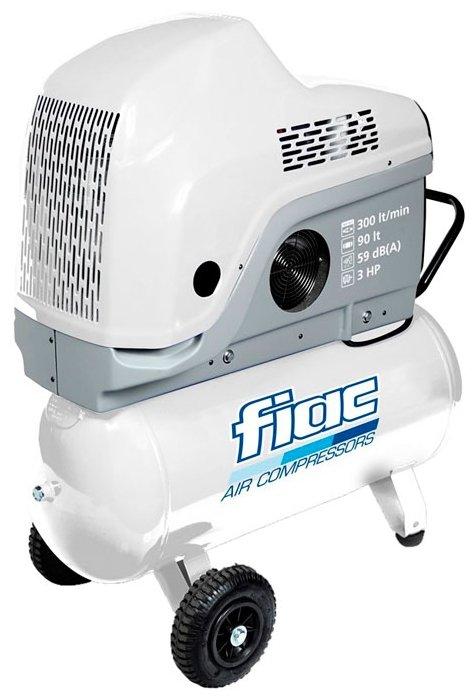 Компрессор FIAC NEW SILVER 3/100 V380