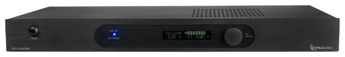 Усилитель для сабвуфера TruAudio S500DSP