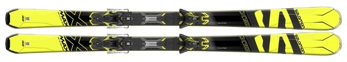 Горные лыжи Salomon X-Max X10 (17/18)