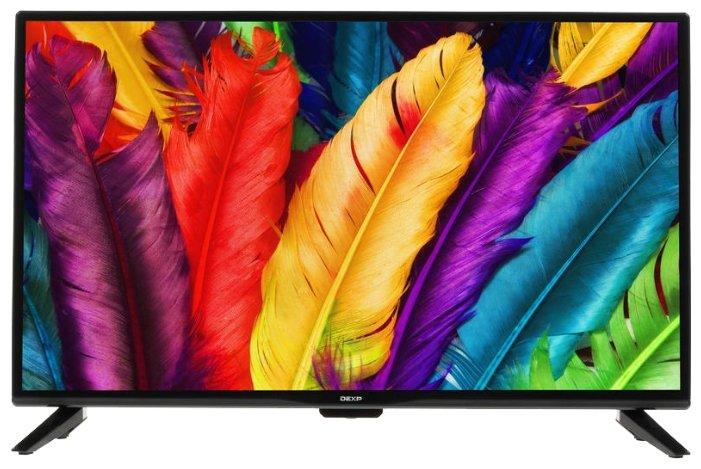 Телевизор DEXP H32D7000E