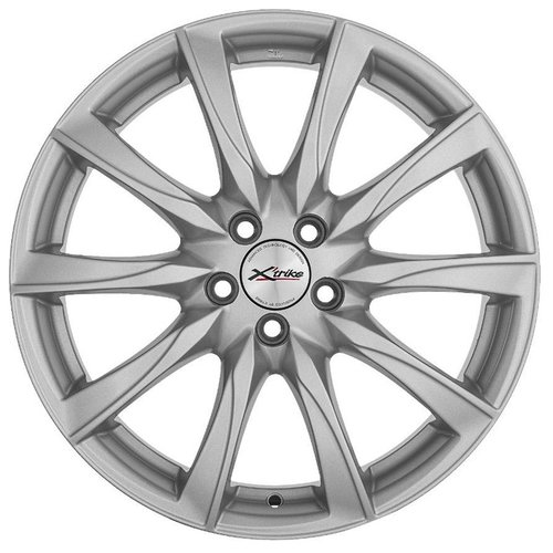цена на Колесный диск X'trike X-120 7x17/5x114.3 D60.1 ET45 HS