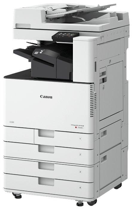 Canon МФУ Canon imageRUNNER C3025i