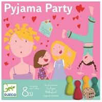 Настольная игра DJECO Пижамная вечеринка
