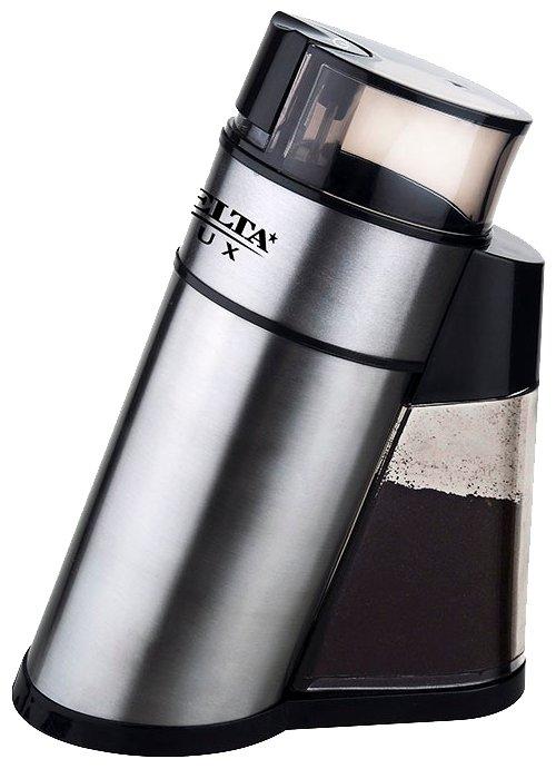 Кофемолка DELTA LUX DL-086К