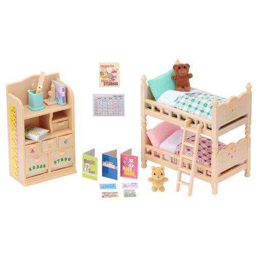 Купить Игровой набор Sylvanian Families Детская комната 2926/4254, Игровые наборы и фигурки