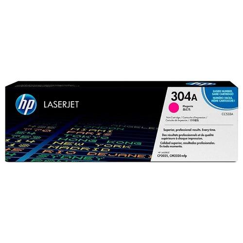 Картридж HP CC533A картридж hp cc533a