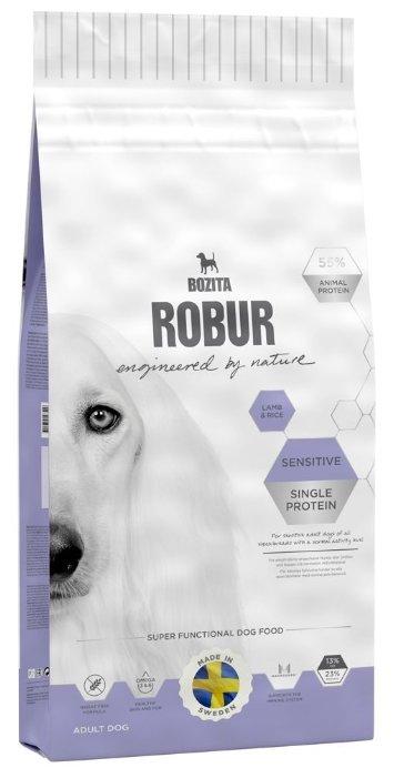 Корм для собак Bozita Robur для здоровья