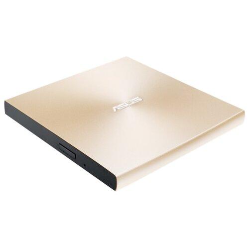 Оптический привод ASUS SDRW-08U9M-U Gold BOX