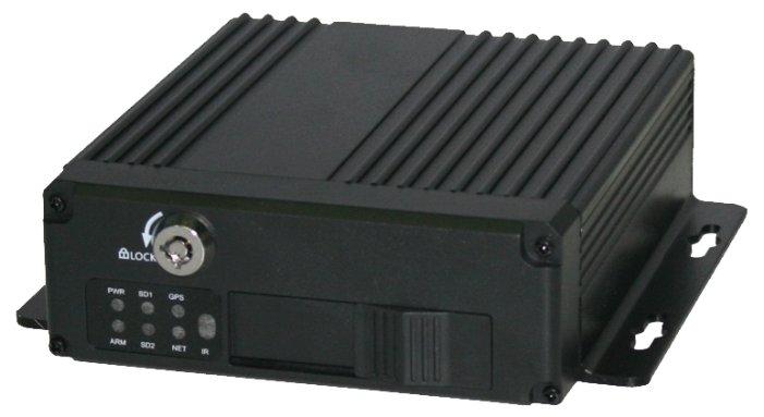Видеорегистратор CarVue IV-1104S-T