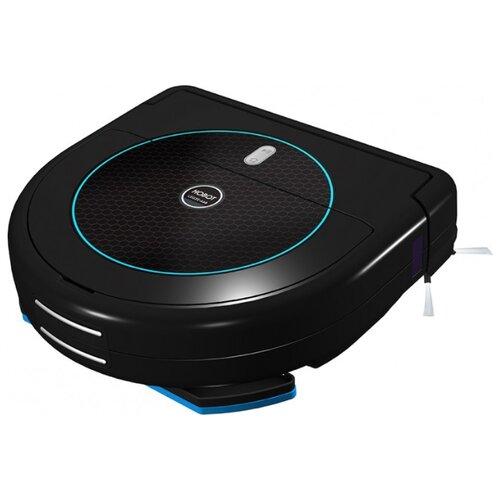 Купить со скидкой Робот-пылесос HOBOT Legee 668 черный