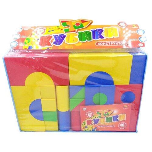 Купить Кубики ABtoys Конструктор PT-00578, Детские кубики