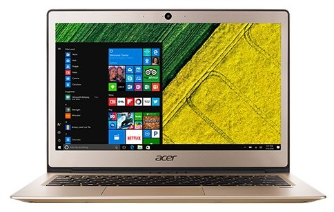 Acer Ноутбук Acer SWIFT 1 (SF113-31)