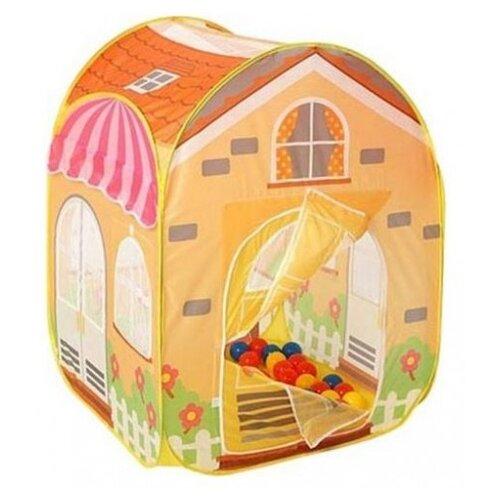 Купить Палатка Calida Вилла 686, Игровые домики и палатки