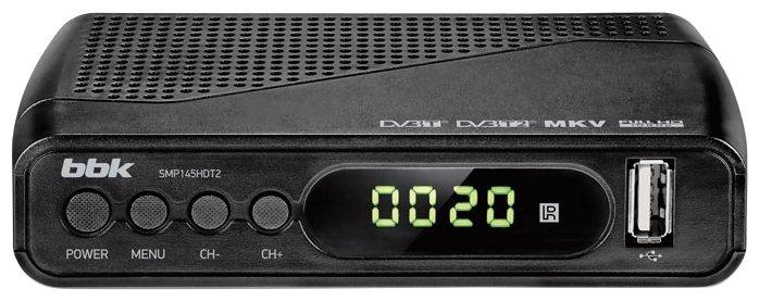BBK TV-тюнер BBK SMP145HDT2