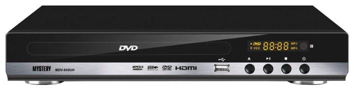 Mystery DVD-плеер Mystery MDV-840UH