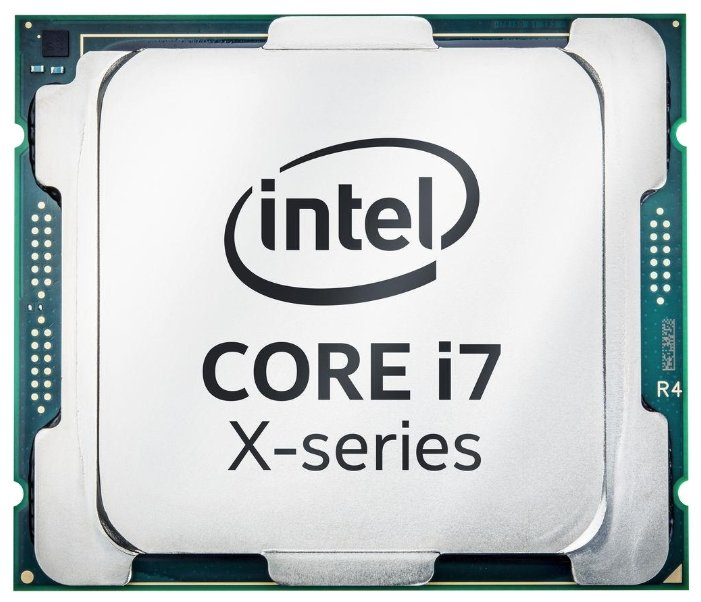 Сравнение с Intel Core i7 Kaby Lake